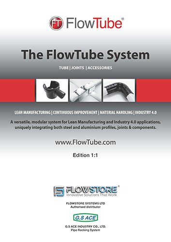 flowtube tube and bracket catalogue