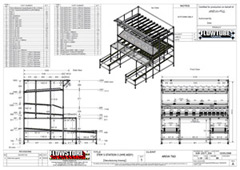 1.	industrial solutions CAD drawings